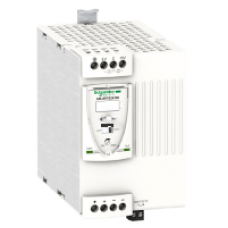 ABL8RPS24100 - regulated SMPS - 1 or 2-phase - 100..500 V - 24 V - 10 A